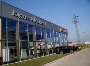Japan Motors Komorniki-11